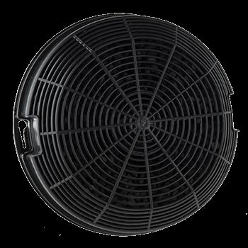 KOMPATIBILNÍ FILTRY S AKTIVNÍM UHLÍKEM PRO POHLCENÍ ZÁPACHU 150x50mm 560gr – Typ 047 – 2 filtry v balení
