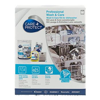 Geschirrspülmaschinen-Wasch Und Pflege-Kit