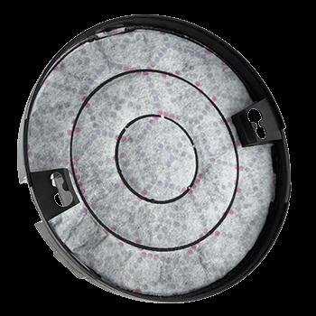 FILTROS DE CARBÓN ACTIVO ANTIOLOR COMPATIBLES 193x34mm; 260gr – Type 029