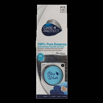 PARFUMS DE LINGE CONCENTRÉ 100 % PURE ESSENCE – BLUE WASH