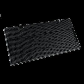 FILTRES À CHARBON ACTIF ANTI-ODEUR COMPATIBLES 435x217x20mm 1110gr – Type 150
