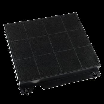 FILTRES À CHARBON ACTIF ANTI-ODEUR COMPATIBLES 225x210x30mm 530gr – Type M15