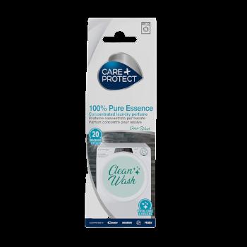 100% PURE ESSENCE PARFUM CONCENTRÉ POUR LESSIVE CLEAN WASH