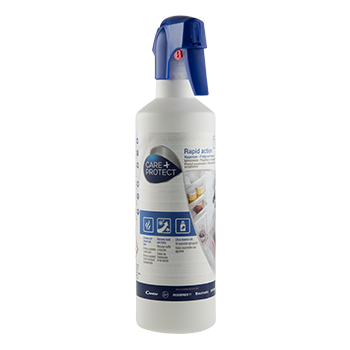 RAPID ACTION HYGIENIC CLEANER