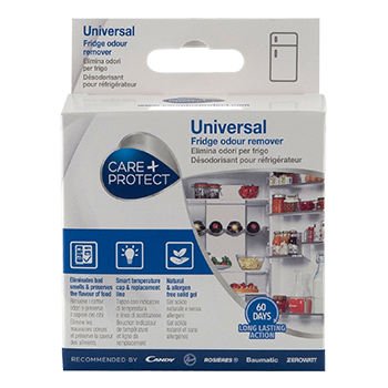 UNIVERSAL ODOUR ABSORBER FOR FRIDGES