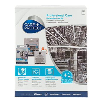 DISHWASHER CARE KIT