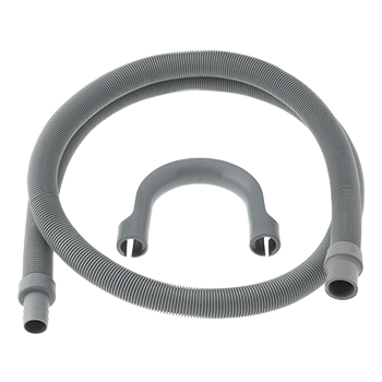 EXTENSION FOR OUTLET HOSE