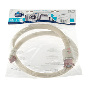 INLET HOSE WITH AQUASTOP SAFETY