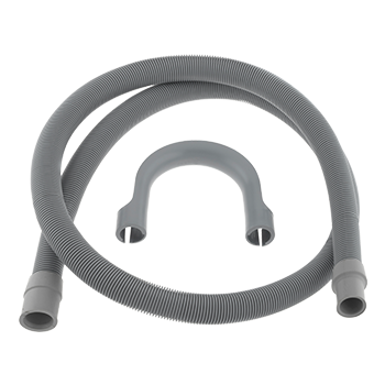 OUTLET HOSE 19-21 mm