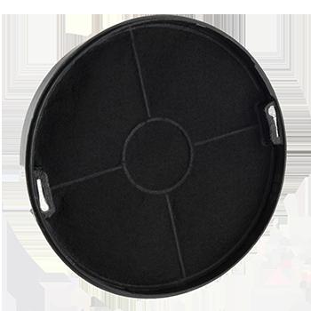 FILTRI COMPATIBILI ANTI-ODORE AI CARBONI ATTIVI 150x50mm 560gr – Type 047 – 2 filters per pack