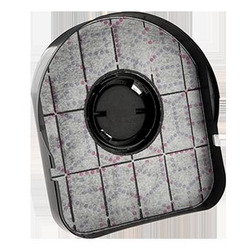 FILTRI COMPATIBILI ANTI-ODORE AI CARBONI ATTIVI208x180x48mm 390gr – Type 200