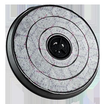FILTRI COMPATIBILI ANTI-ODORE AI CARBONI ATTIV 228x30mm 200gr – Type 233