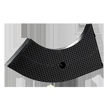 FILTRI COMPATIBILI ANTI-ODORE AI CARBONI ATTIVI240x225x25mm 250gr – Type 010